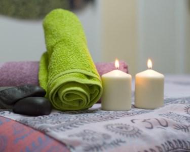 Workshop de Massagem Relax   1 ou 2 Pessoas   3h   Naturalyrio