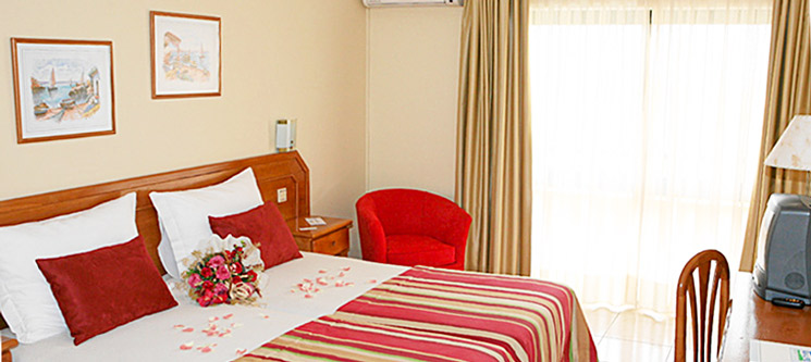 Fuga a Dois c/ Jantar & SPA em Peniche   Atlântico Golfe Hotel 4*