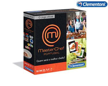Jogo Oficial MasterChef | Clementoni®