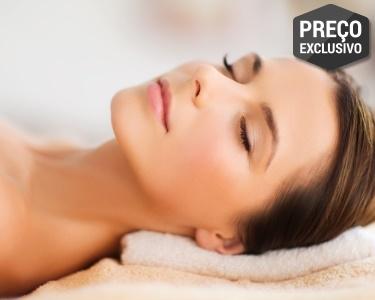Spa Facial na Clínica do Rato | Radiofrequência ou Peeling + Massagem