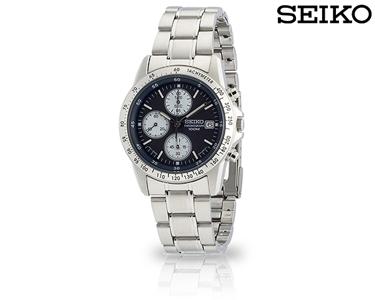 Relógio Seiko® | Modelo SND365P1