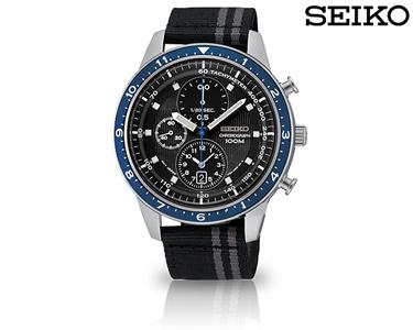 Relógio Seiko®   Modelo SNDF47P1