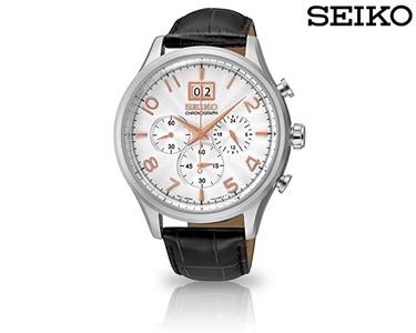 Relógio Seiko® | Modelo SPC087P1