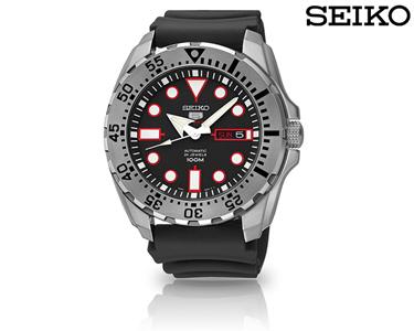 Relógio Seiko® | Modelo SRP601K1