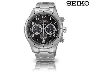 Relógio Seiko® | Modelo SRW037P1