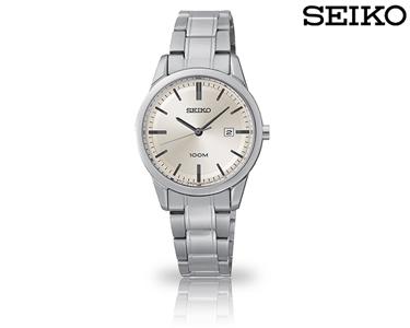 Relógio Seiko® | Modelo SXDG25P1