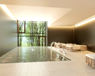 Noite Inesquecível no 1º Health Resort & Spa de luxo da Região Centro de Portugal