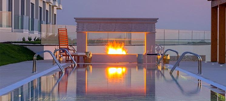Evolutee Hotel & Spa 5* | Noite de Sonho c/ Vista Lagoa de Óbidos