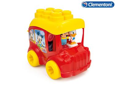 Autocarro Escolar Disney   Clementoni®