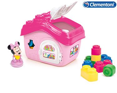 Casa da Minnie | Clementoni®