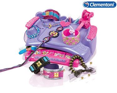 Fábrica de Jóias Crazy Chic | Clementoni®