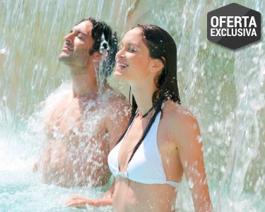 Spa Ilimitado na Clínica Spa Riviera | Relaxe o Tempo que Precisar!