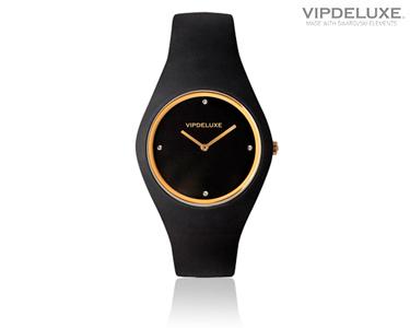 Relógio Niza com Cristais Swarovski Elements® | Cores à Escolha