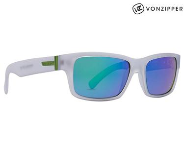 Óculos de Sol Von Zipper® Fulton Ice