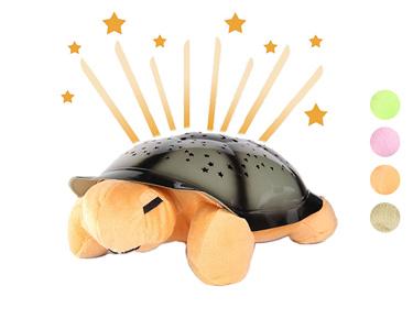 Lâmpada Mágica Tartaruga | Projecta Estrelas!