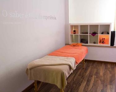 Massagem Tui Na no Espaço Essências | Terapia Milenar - Príncipe Real
