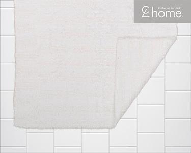 Tapete de Casa de Banho | Branco