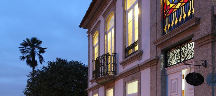Solar Egas Moniz Charming House | 2 Noites de Charme