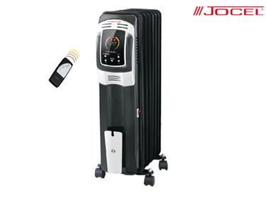 Irradiador a Óleo Jocel® l 7 Elementos