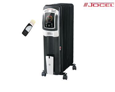 Irradiador a Óleo Jocel® | 9 Elementos