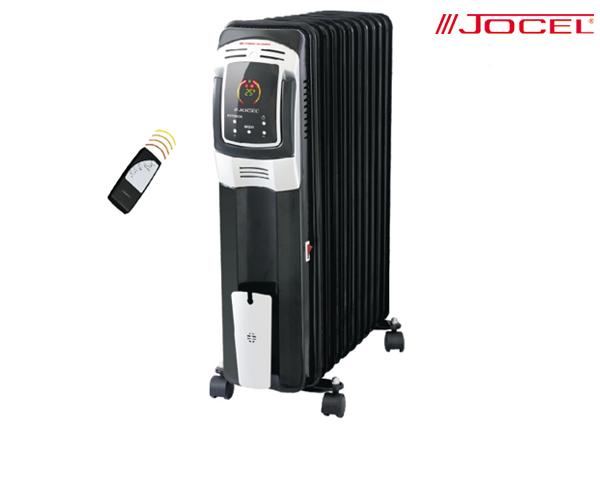 Irradiador A Óleo Df250a7 - 11 Elementos