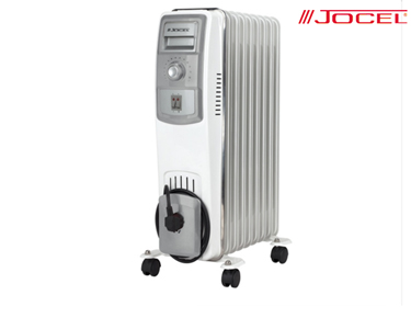 Irradiador a Óleo 9 Elementos Jocel®  |  Jio9 013316