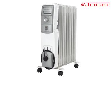 Irradiador a Óleo 11 Elementos Jocel®  | Jio11 013323