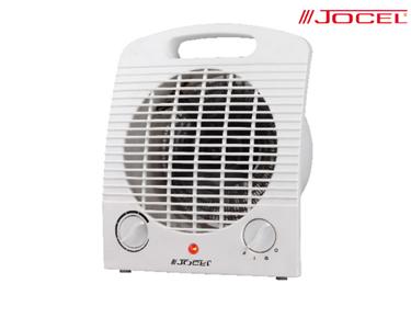 Termoventilador c/ 2 Níveis de Aquecimento | 2000W Jocel®