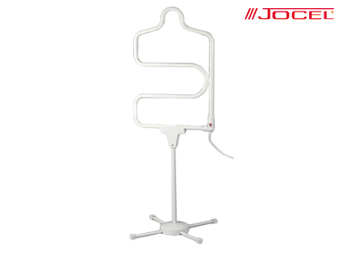 Aquecedor De Toalhas T201-Sd | Jocel®