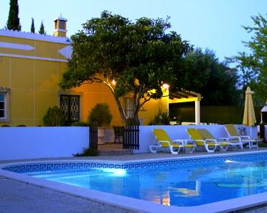 Refúgio no Monte dos Avós! 1 a 7 Noites de Charme no Algarve