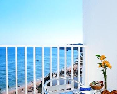 Amor, Uma Fuga Romântica ao Algarve c/ Vista Mar! Holiday Inn Algarve