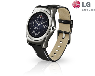 SmartWatch LG® G Watch Urban Preto | 4GB
