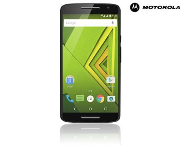 Motorola® Moto X Play Dual Sim   16GB
