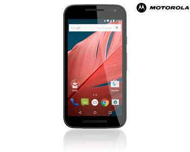 Motorola® Moto G 8 GB | Preto