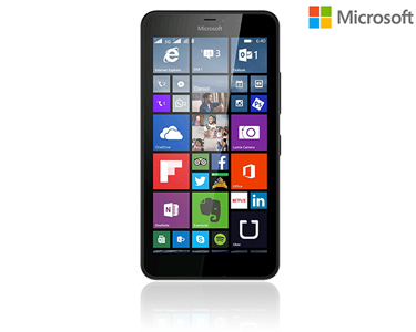 Microsoft Lumia Dual Sim 8GB | Windows Phone 8.1