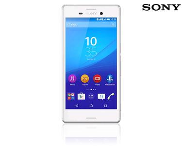 Sony® Xperia M4 Aqua Dual Sim | 16GB