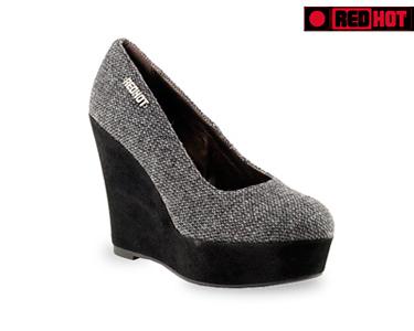 Sapatos Red Hot® | Escolha a Cor