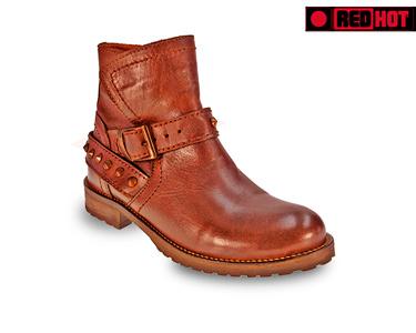 Bota Fivela Red Hot® | Escolha a Cor
