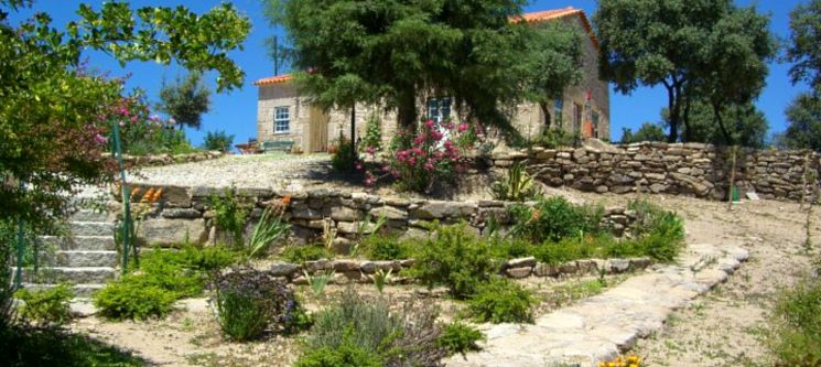 Fuga Relax a Dois! 1 ou 2 Nts na Quinta Calcaterra | Marialva