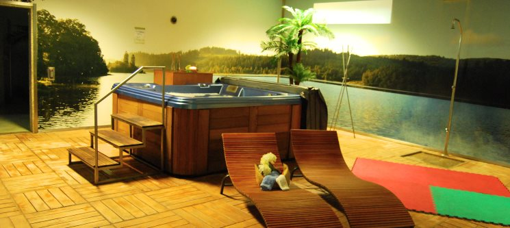 Vamos Namorar? 1 a 3 Noites c/ Piscina Interior | Hotel Quinta do Passal