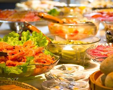 Super Buffet Livre & Bebidas | Tudo Incluído a 2 | Refúgio do Mocho