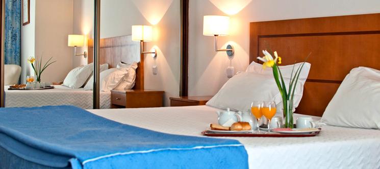 Fuga Beirã a Dois! Noite c/ Jantar no Hotel Nelas ParQ