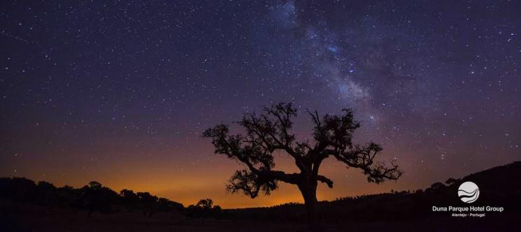 Alentejo Star Hotel 4* | 1 ou 2 Nts c/ Sessão de Observação Astronómica