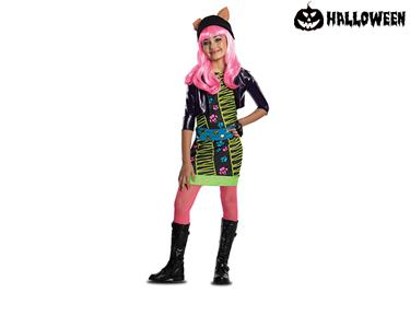 Disfarce Howleen Monster High com Peruca