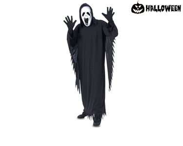 Disfarce Howlin Ghost   Adulto