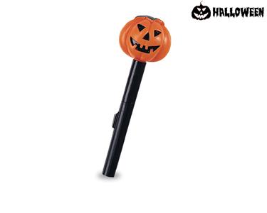 CeptroAbóbora comLuz   Halloween