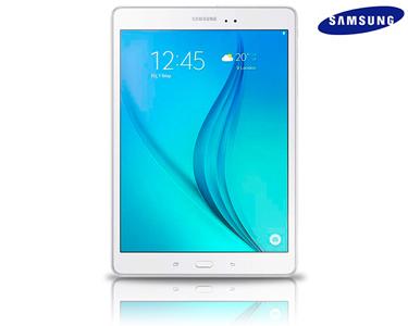 Tablet Samsung® Galaxy A 9.7' | 16GB
