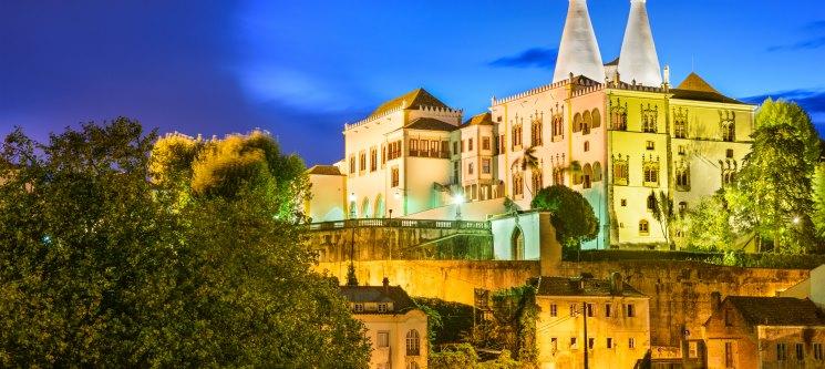 Longe do Stress.... Noite Romântica na Vila de Sintra | Vila das Rosas