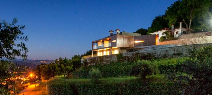 Charme & Natureza | 2 Noites na Quinta do Fontelo nas Margens do Rio Vouga