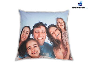 Almofada Puff 100% Personalizada | 100 x 100cm